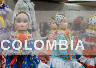 Colombia Specialists